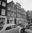 Keizersstraat 3 (ged.) - 17 (ged.), tussen de nummers 11 en 13 de Lange Keizersd…