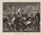 De Krijgsraad der Schutterij te Amsterdam in 1826