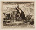 De Ooster Kerk Ao 1669 gesticht, en 1671 op Kersdag de eerste maal bepredikt