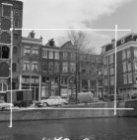Prinsengracht 231 (ged.) - 339. Geheel rechts de zijgevel van Prinsengracht 241 …