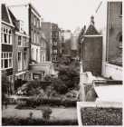 Keizersgracht 156-164 (huizen links)
