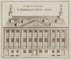 D'Admiralyteits Huys / la Maison de l'Amirauté