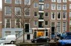 Lauriergracht 107-111 (v.l.n.r.)