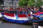 Gay Pride Amsterdam 2013
