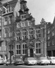 Nieuwe Nieuwstraat 33-37, Nieuwezijds Voorburgwal 73-75