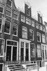 Lange Leidsedwarsstraat 144 (ged.) - 148 (ged.) v.r.n.l., voorgevels