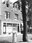 Herengracht 309-317 (ged.), met op nummer 309 de Technische Handel Onderneming R…
