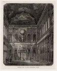 Groote zaal van het Koninklijk Paleis