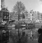 Prinsengracht 286 (ged.) - 294 v.r.n.l. en links daarvan Elandsgracht 2 - 12 (ge…