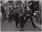 Tentoonstelling politieoptreden 10 maart 1966