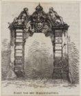 Poort van het Binnen-Gasthuis
