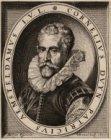 Cornelius Duyn (05-11-1550 / 04-09-1613)