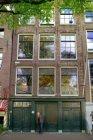 Prinsengracht 263 met exterieur Anne Frankhuis