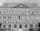 Waterlooplein 67 (later nummer 211), Oudezijds Huiszittenhuis, binnenplaats