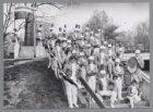 Drumband Kindervreugd op de Kramatweg