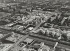 Luchtfoto Bijlmer Centrum