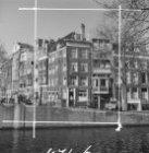 Prinsengracht 558 (ged.) - 564 v.r.n.l. en links Spiegelgracht 2 - 18 (ged.) v.r…