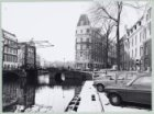 Kloveniersburgwal/Nieuwe Doelenstraat