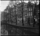 Lauriergracht 6, 8, 10 enz. (v.l.n.r.)