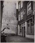 Westerstraat 39 en het inpandige Wassende Maanshofje