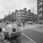 De Lairessestraat 92 (ged.) - 130 (ged.) v.r.n.l