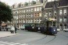 Marnixstraat bij Marnixplein