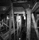 Egelantiersgracht 43, interieur tijdens restauratie