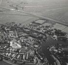 Luchtfoto Ouderkerk aan de Amstel