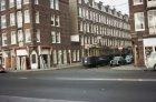 Joan Melchior Kemperstraat bij Van Hallstraat