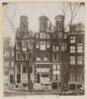 Herengracht 57 (ged.)-65 (ged.) (v.l.n.r.). Nummer 61 firma Textilwerke van Güte…