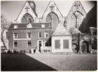Exterieur, Oude Kerk, Oudekerksplein 15