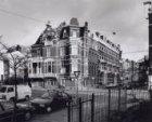 Visscherstraat, Roemer 42-40-38 enz. (vlnr.)