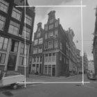 Buiten Wieringerstraat 2 - 6 (ged.) v.r.n.l. en rechts Haarlemmer Houttuinen 1 -…
