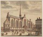 De Nieuwezijds Kapel (Kalverstraat-zijde)