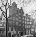 Lauriergracht 105 (ged.) - 115 (ged.)