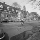De Lairessestraat 142 - 156 v.r.n.l., voorgevels