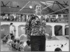 Dick Pattrick van het Zuiderbad, Hobbemastraat 26