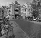 Prinsengracht 324 (ged.) - 332 v.r.n.l. Links na het hoekhuis Looiersgracht 2 - …