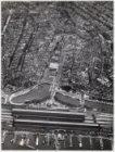 Luchtfoto van het Centraal Station, Stationsplein 5-33, en omgeving gezien in zu…