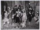 Rembrandt-herdenking ter gelegenheid van zijn 350ste geboortedag