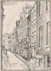 Voetboogstraat Amsterdam