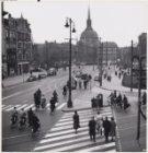 Leidseplein 33-35 (links, v.l.n.r.) hoek Leidsekade