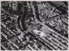 Luchtfoto van het Eerste- en Tweede Weteringplantsoen en omgeving gezien in noor…