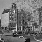 Prinsengracht 28 (ged.) - 36 v.r.n.l