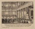Redevoering in de Luthersche Oude Kerk aan het Spui, ter gelegenheid van de verg…