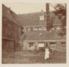 Pesthuis of Buitengasthuis aan de Pesthuislaan 144 (ter hoogte van de latere Twe…