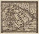 Amsterdam aldus bemuurt in den Iare 1482 getoonde haar zodanig in't Iaar 1544
