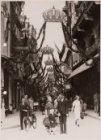 40-jarig regeringsjubileum koningin Wilhelmina (1898-1938), de feestviering op d…