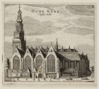 Oude Kerk / L'Eglise Vieille