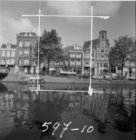 Prinsengracht 32 - 44 v.r.n.l. Tussen de nummers 40 en 42 Anjeliersstraat 2 - 6 …